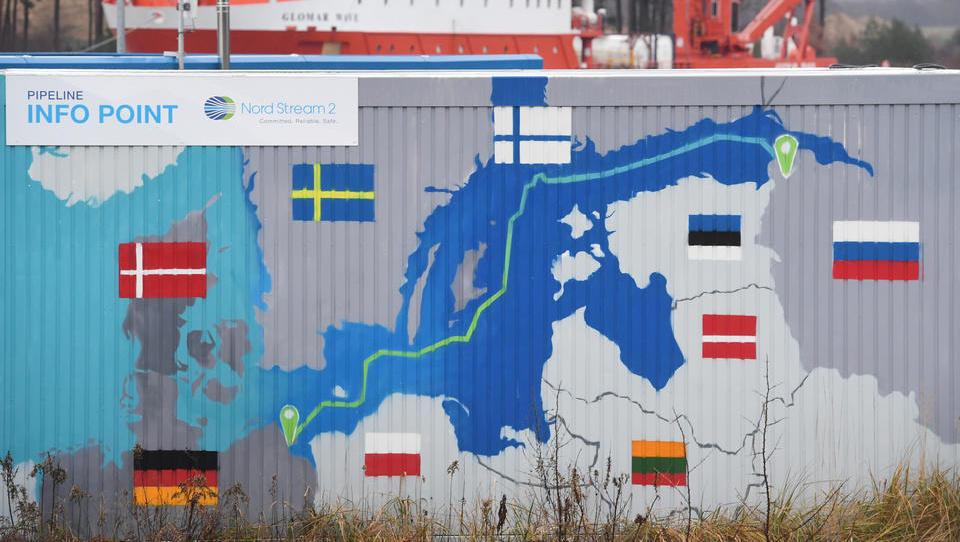 Gazprom hält zusätzliche Gaslieferungen nach Europa zurück