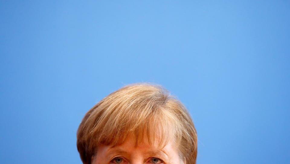 Merkel stellt Verbindung zwischen Pandemie und Umweltschutz her – drohen uns nun Klimabeschränkungen?