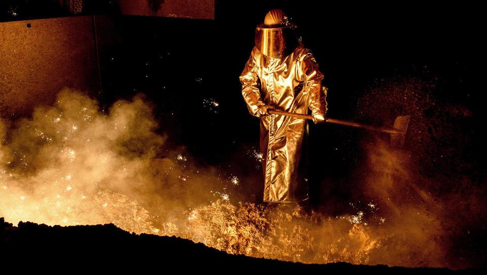 Preise von Industrie-Metallen und Grundnahrungsmitteln kennen nur noch eine Richtung – nach oben