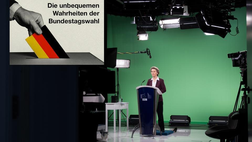 Bundestagswahl 2021: Deutschland drohen Planwirtschaft und De-Industrialisierung