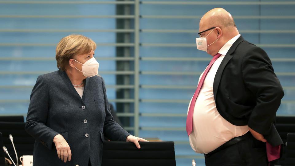 Bis zur Bundestagswahl? Deutsche Firmen erwarten noch bis Mitte September Corona-Beschränkungen