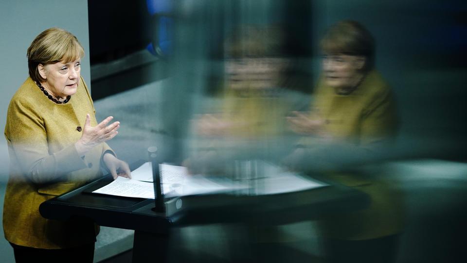 Brandbrief an Merkel: Deutschland spielt mit dem Verlust seiner mittelständischen Basis