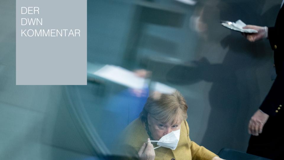 Böses Erwachen: Nach der Pandemie werden wir ein anderes Deutschland vorfinden