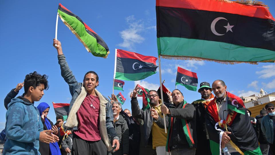 Lagebericht Libyen: Türkei verhindert erneut UN-Waffenkontrollen im Mittelmeer