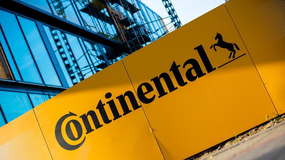 Autozulieferer Continental glaubt nach Corona-Crash an Neustart