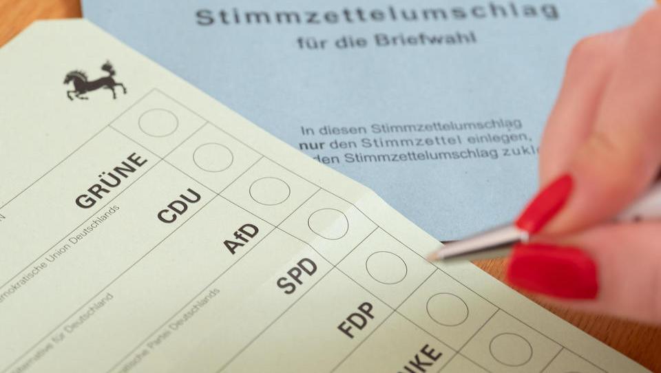 Bundestagswahl 2021: Jetzt werden auch noch Kritiker von Briefwahlen als Verschwörungstheoretiker diffamiert