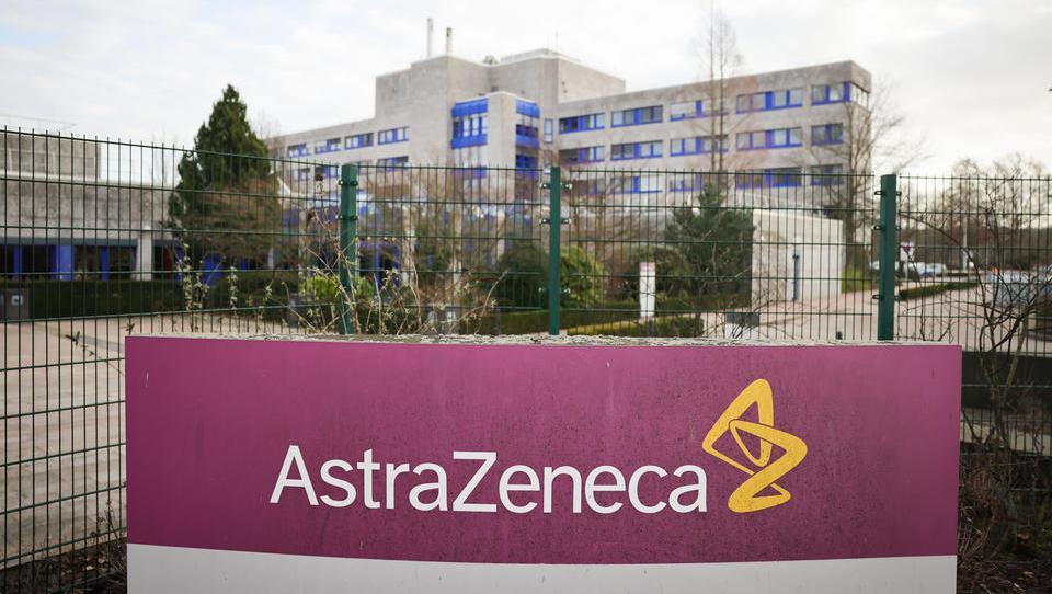Alarm in Frankreich: Astrazeneca-Impfstoff hat mehr Nebenwirkungen als vermutet