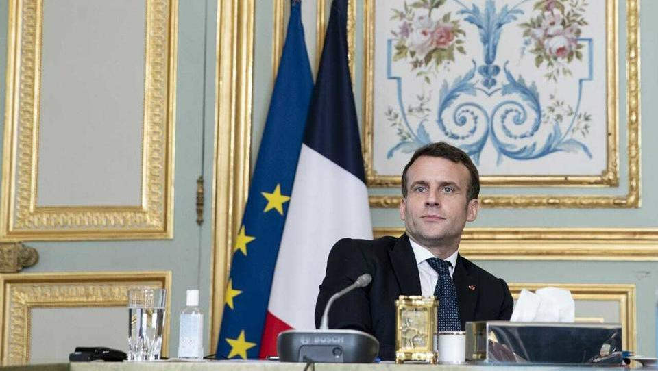 Bruchlinien im Westen: Frankreich zieht Botschafter aus den USA und Australien ab
