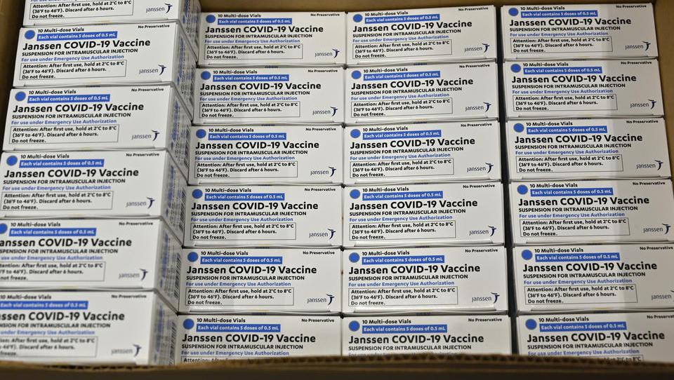 """""""Nie dagewesene Nachfrage"""": Corona-Pandemie beflügelt Pharma-Riesen Merck"""