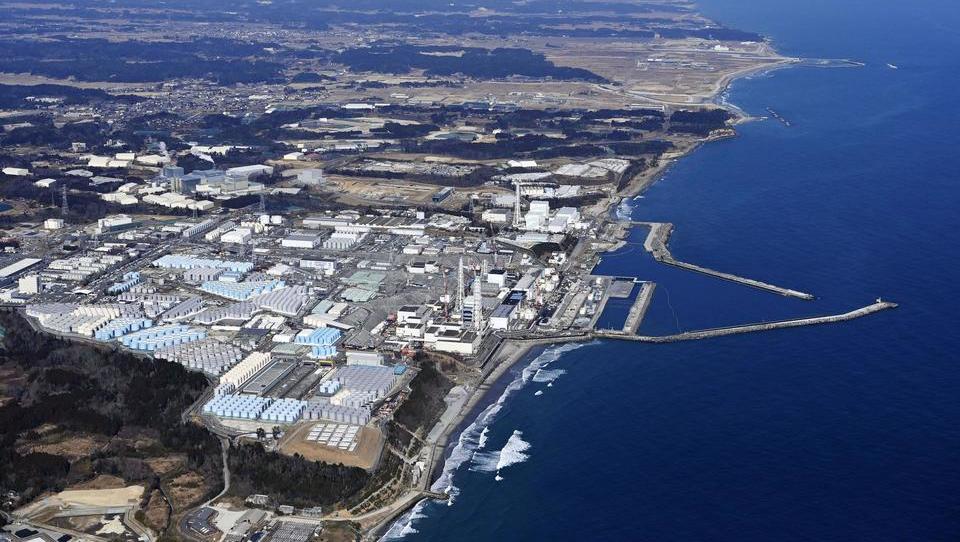 Japan will eine Million Tonnen kontaminiertes Fukushima-Wasser ins Meer leiten