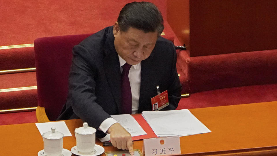 Alles reiner Zufall? China ersetzt Deutschland als Automobilstandort der Welt – dank Corona