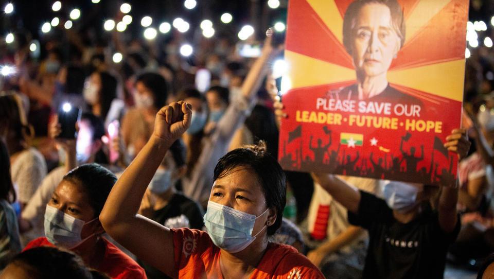 Lagebericht Myanmar: Opposition ruft zum bewaffneten Kampf auf – droht ein neues Syrien?