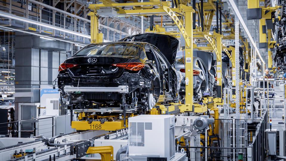 Ifo-Institut: Elektro-Offensive vernichtet jede dritte Stelle in der deutschen Automobilindustrie