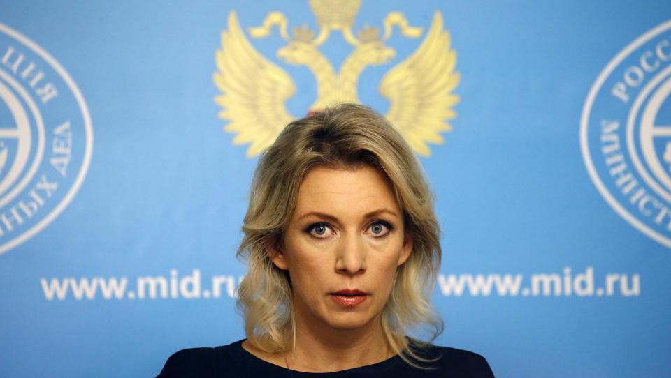 Russland: Sind auf Ausschluss aus globalem Zahlungsnetzwerk Swift vorbereitet