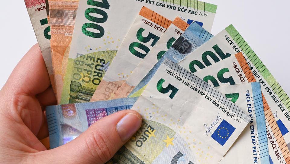 Inflation in Euro-Zone so hoch wie seit 2008 nicht mehr