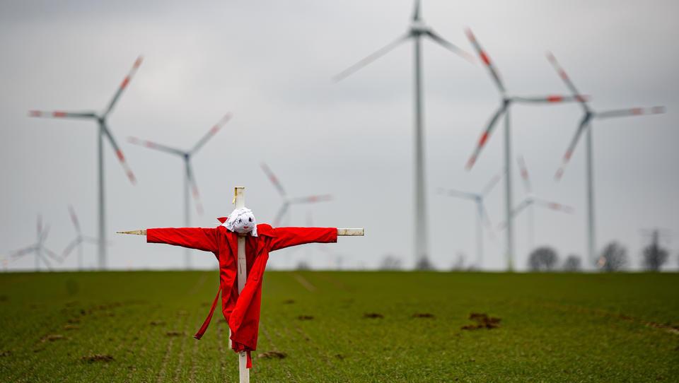 """Deutschland soll bis 2045 komplett """"klimaneutral"""" werden"""