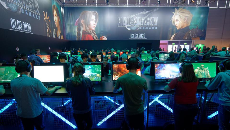 Gaming: Hälfte der Bevölkerung spielt an Smartphone und Computer