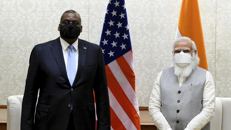US-Regierung droht Indien mit Sanktionen