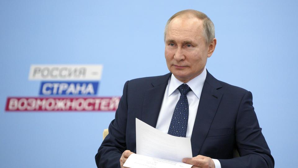 Mehr als 500.000 Ost-Ukrainer erhalten russische Staatsbürgerschaft