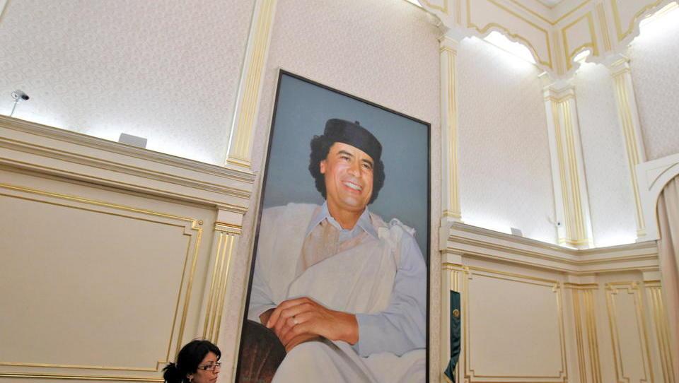 Gaddafi: Die Flüchtlinge nach Europa sind das Resultat von Kolonialismus und Diebstahl