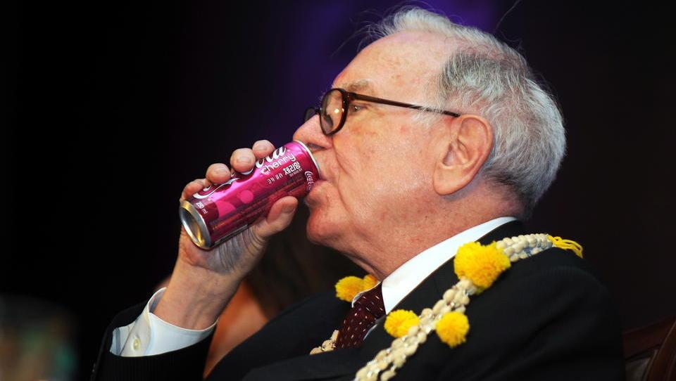 FIRMEN-BLICK vom Dienstag: Warren Buffet investiert Milliarden in Zukunfts-Branche