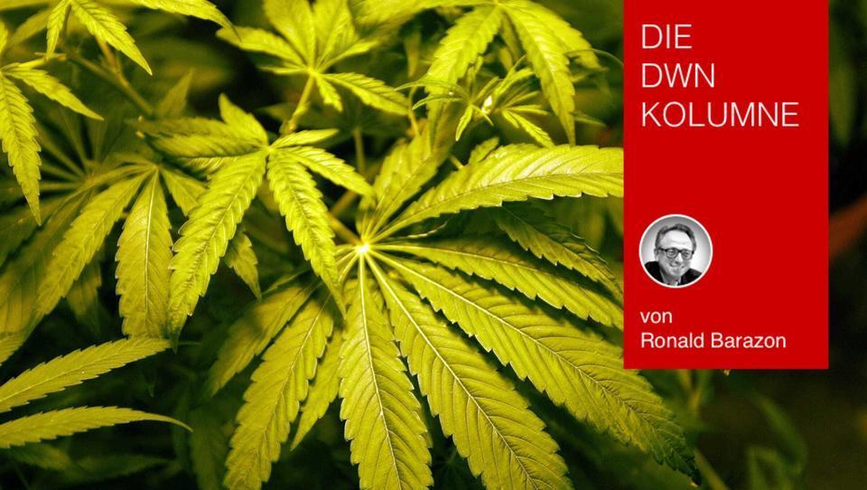 Cannabis – eine Droge wird rehabilitiert
