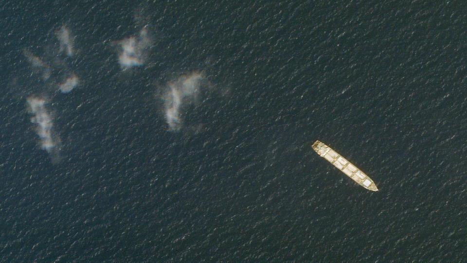 Israel und Iran liefern sich Schattenkrieg auf den Weltmeeren