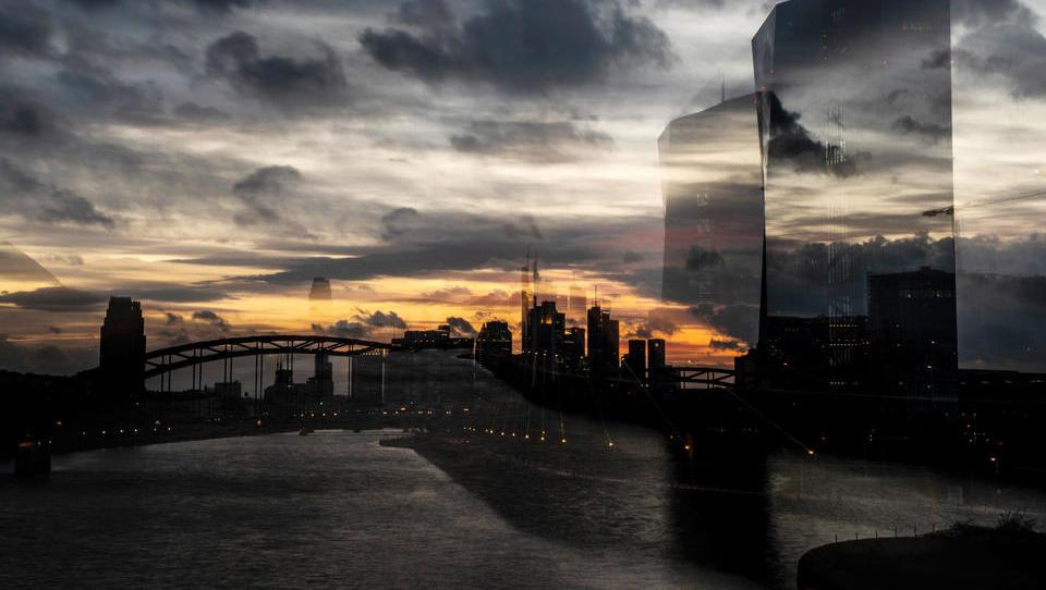 """""""Tickende Zeitbombe"""": Insolvenzen werden Lawine von faulen Krediten und Banken-Krise auslösen"""