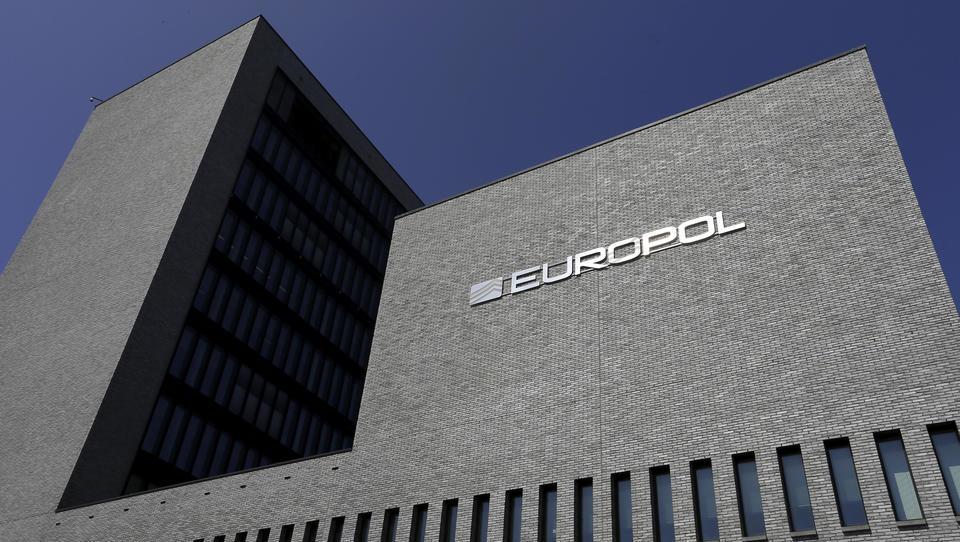Europol führt großangelegte Operation in über 100 Ländern durch