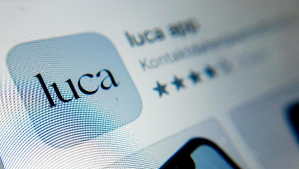 Luca-App wird ausgebaut, Gesundheitsämter verstärken Überwachung beträchtlich