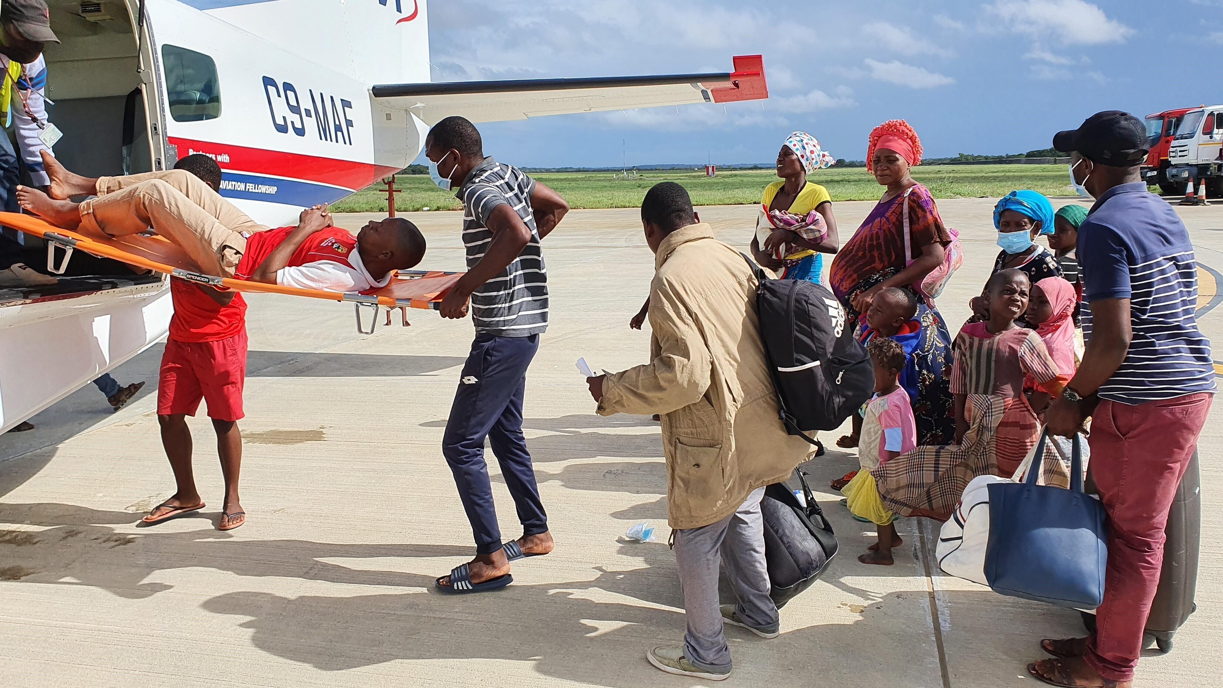 Islamisten-Angriff zwingt Ölkonzern Total zum Rückzug aus Mosambik