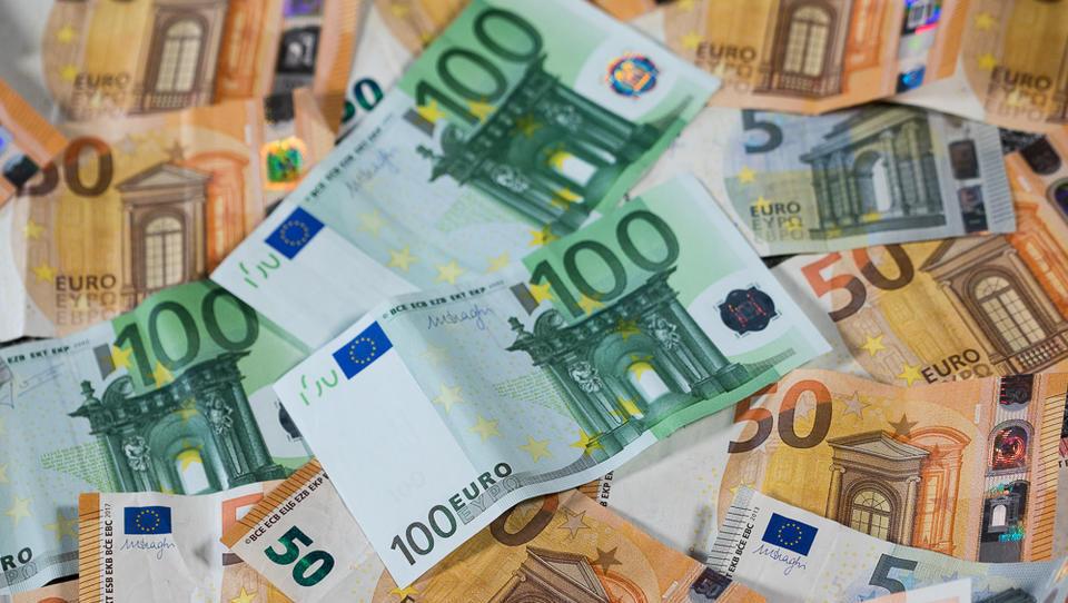 Geldvermögen der Deutsche steigt auf fast sieben Billionen Euro