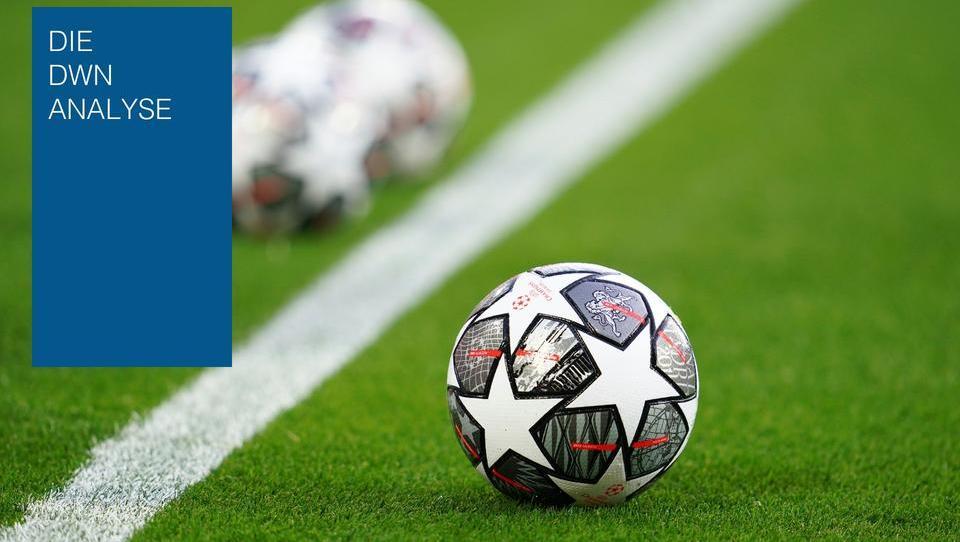 """Super League und """"Great Reset"""": Ein Schlag gegen den Mittelstand im europäischen Fußball"""