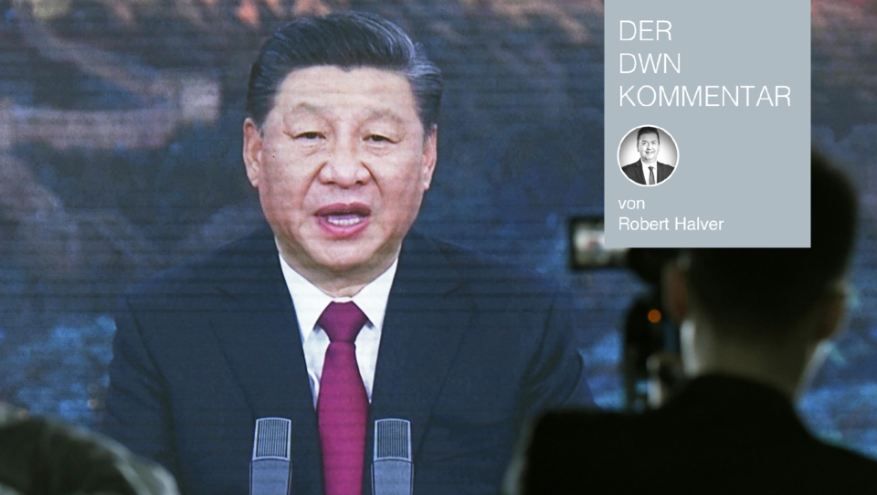 Joe Biden will Chinas Staatskapitalismus nachahmen – Europa zieht mit
