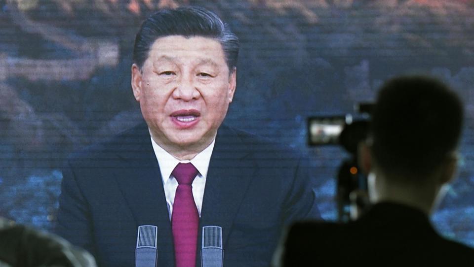 """China säubert Online-Inhalte, die seine Wirtschaft """"schlecht machen"""" – fordert Fakten statt Propaganda"""