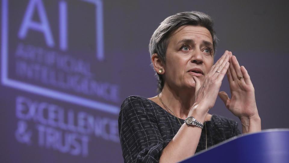 EU benennt erstmals Grundregeln für künstliche Intelligenz