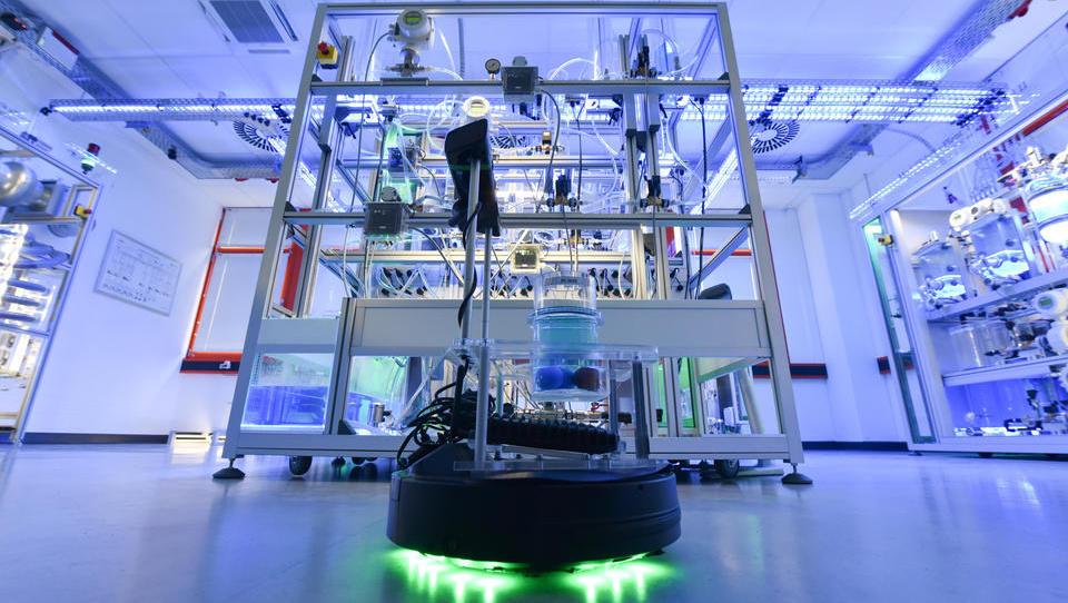 Studie: Deutsche unterschätzen Automatisierung der Arbeit