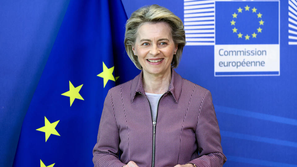 EU-Kommission plant großen Schlag gegen das Bargeld