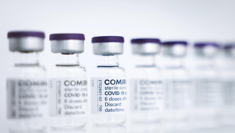 USA genehmigen Pfizer-BioNTech-Vakzin für Kinder ab 12 Jahren