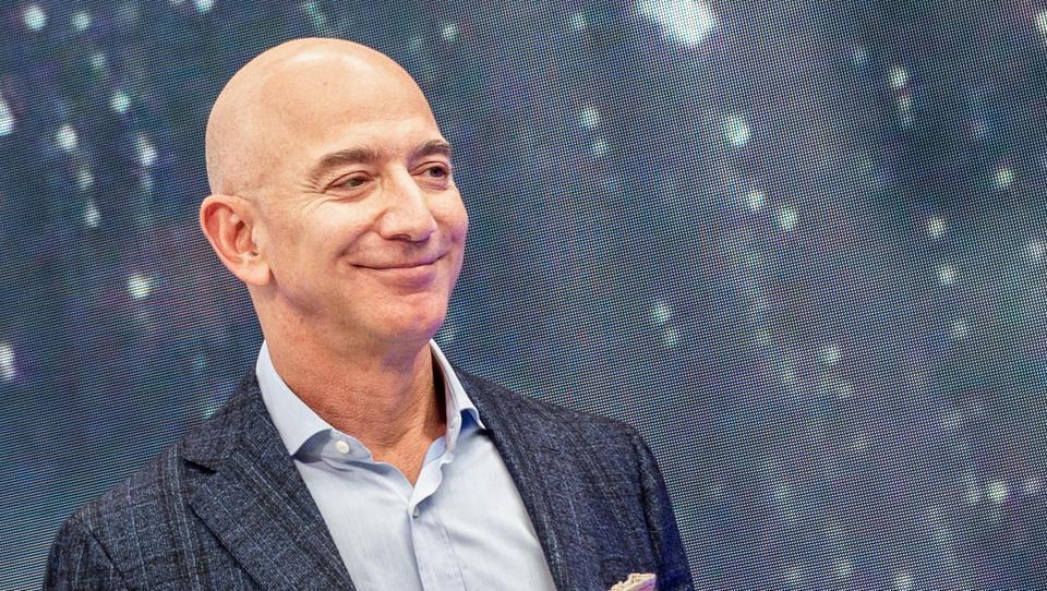 Daten-Leak zeigt: Musk, Bezos und Co zahlen so gut wie keine Einkommenssteuern