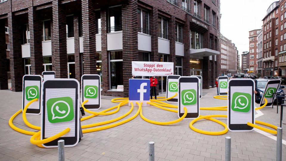 WhatsApp-Rückzieher? Vorerst angeblich keine Folgen bei Ablehnung neuer Datenschutz-Regeln
