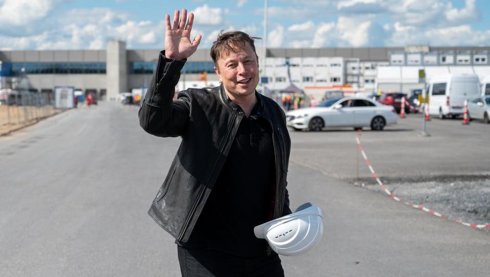 Marc Friedrich über Elon Musk: Ein Heuchler, der Bitcoin nicht verstanden hat