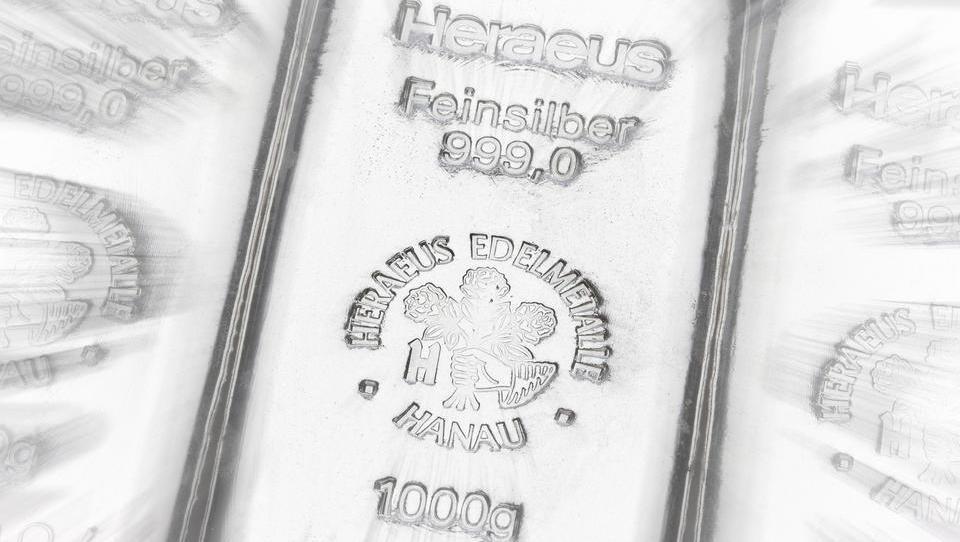 Silber: Preis und Nachfrage steigen weiter