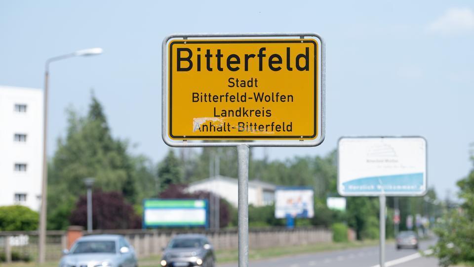 Erster Cyber-Katastrophenfall in Deutschland, Angriff aus bislang unbekannter Quelle