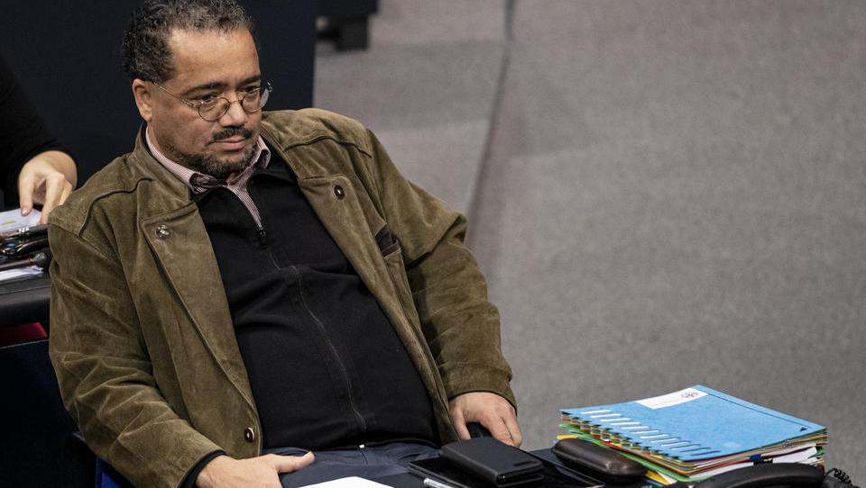 Rest-Parteien verhindern Ernennung von AfD-Kandidat zum 18. Mal in Folge