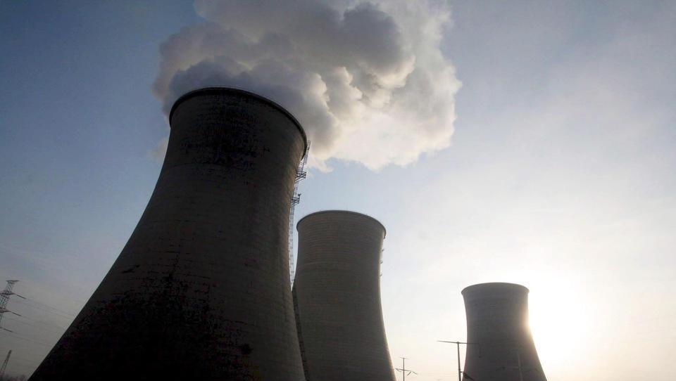 China investiert massiv in neue Kohlekraftwerke