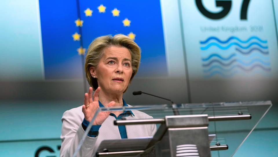 Mangelndes Vertrauen: EU schließt Deutsche Bank und weitere Großbanken von Corona-Schuldenprogramm aus