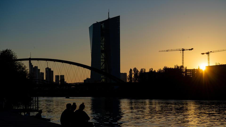 EZB mit Last-Minute-Ansage: Banken müssen rechtzeitig Vorsorge für faule Kredite treffen