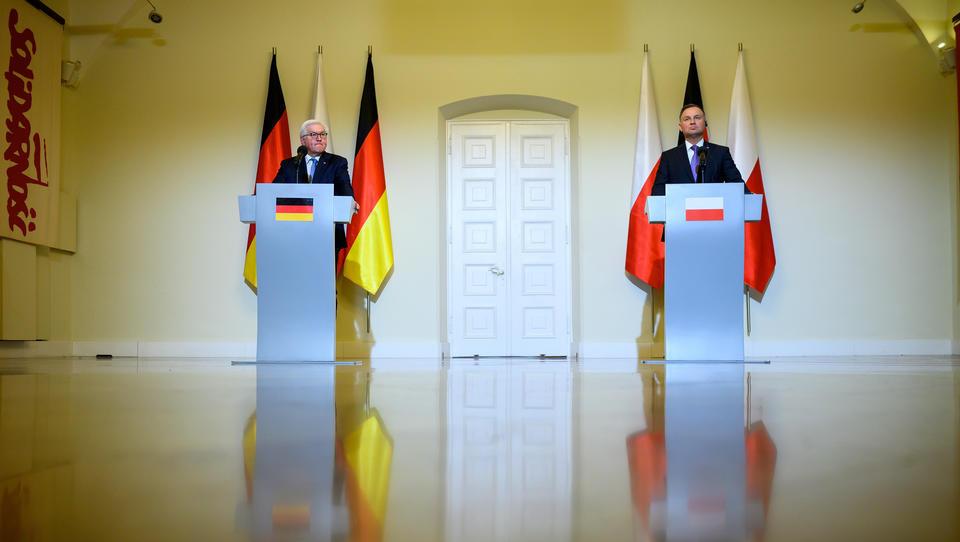 Sorge vor dem Polexit: So eng ist Polen in Europas Lieferketten eingebunden