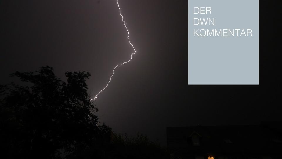 Soll der Lockdown so lange greifen, bis der deutsche Mittelstand kapituliert?